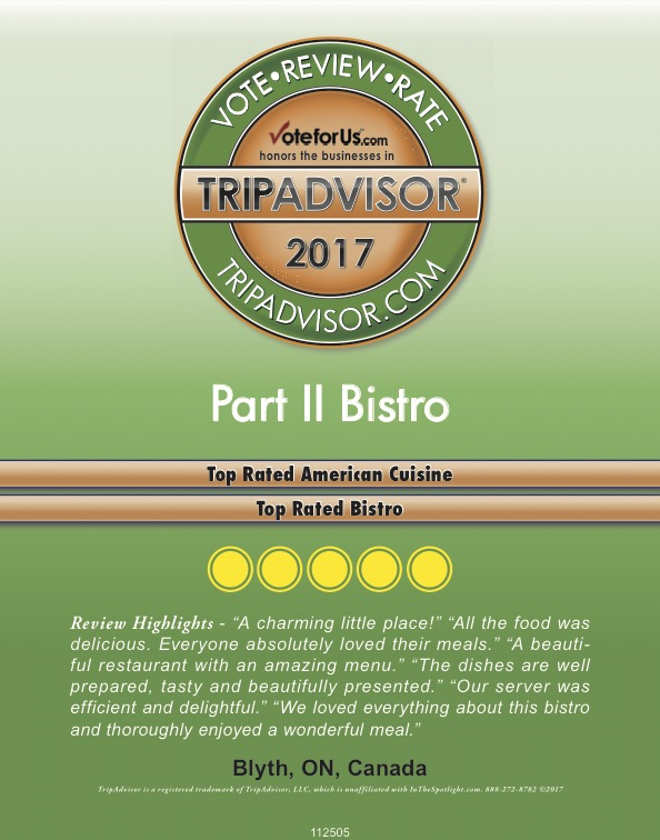 Trip-Advisor_Part-II-Bistro_2017